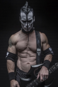 DOYLE (of the Misfits)