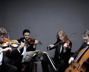 David Oistrakh String Quartet