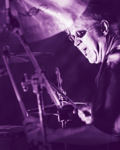 Ian Paice (Deep Purple)