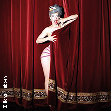 Burlesque Show - The Petits Fours - Silvesterrevue inkl. 1 Piccolo Sekt
