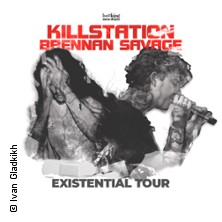 Killstation x Brennan Savage