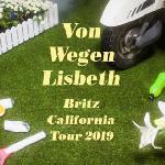 von wegen lisbeth - britz - california tour