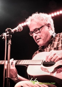 Tom Holliston (NoMeansNo, Hanson Brothers)