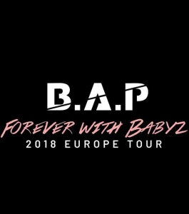 B.A.P. - Forever with Babyz Tour