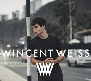 Wincent Weiss - Irgendwie Anders Tour 2019