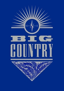 Big Country - The Crossing + Greatest Hits