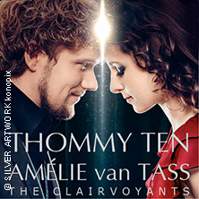 Thommy Ten & Amelie van Tass