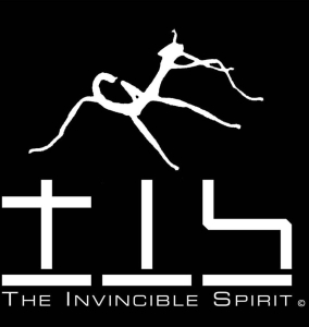 The Invincible Spirit