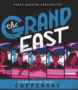 The Grand East & Coppersky