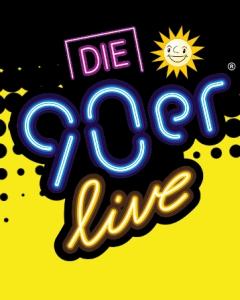 Die 90er Live Berlin - Open Air Tour 2019