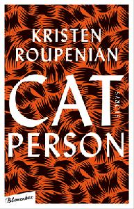 Literatur Live - CAT PERSON
