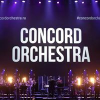 Concord Orchestra - Symphonic Rock - Hits
