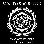 22. Under The Black Sun Open Air