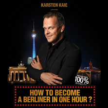 How to become a Berliner in 1 hour - Karsten Kaie