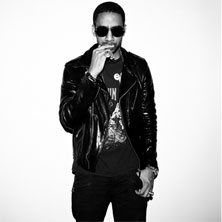 Ryan Leslie & Band