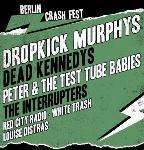 Berlin Crash Fest