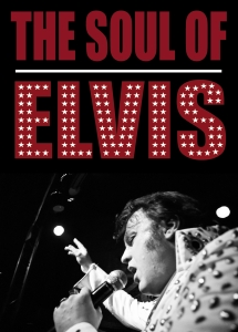 The Soul of Elvis - The Real Concert