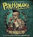 Psychomania Rumble No. 13