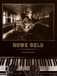 Howe Gelb - Gathered