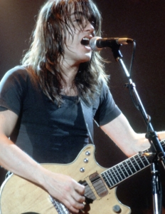 A Tribute to Malcolm Young