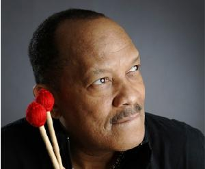 Roy Ayers (Atlantic Records/US) *live