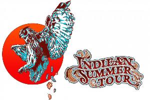 Indiean Summer Tour