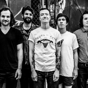 Touché Amoré & Deafheaven plus special guest: Portrayal of Guilt