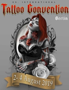 29th International Tattoo Convention