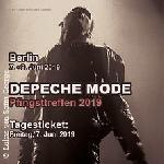 Depeche-Mode-Pfingsttreffen