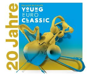 YOUNG EURO CLASSIC | Nationales Jugendorchester der Slowakei