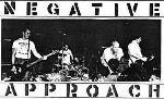Negative Approach (HC-Punk - USA) + Blades (HC-Punk - Berlin)