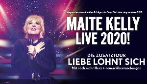 Maite Kelly Live 2020!
