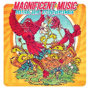 MAGNIFICENT MUSIC FESTIVAL 2019