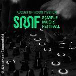 SampleMusicFestival 2019