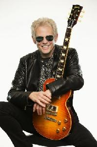 DON FELDER, FORMERLY OF THE EAGLES