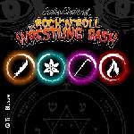 Carlos Martinez - The Rock N Roll Wrestling Bash