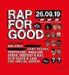 Rap for Good - Beginner, Samy Deluxe, Megaloh, Chefket