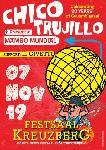 """Chico Trujillo pres. """"Mambo Mundial"""""""