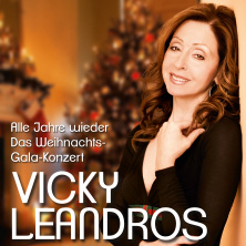 Vicky Leandros - Weihnachts-Gala-Konzert
