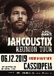 Jahcoustix & Band