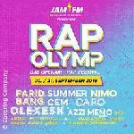 RapOlymp 2019