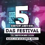 Gestört aber Geil Festival 2020