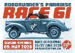 ROADRUNNERS PARADISE & RACE 61 FESTIVAL 2020