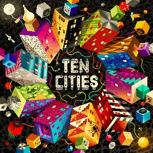 Ten Cities Jam
