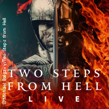 Two Steps From Hell - Live / Europe Tour 2020
