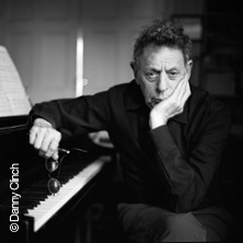 Philip Glass & Friends