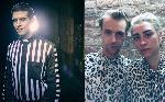 Godmother (live) + Handjerks  (live) + Twins of Leon (dj)