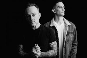 Dave Hause with Tim Hause