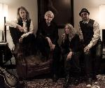 Patti Smith & her band