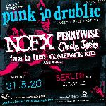 Punk in Drublic 2020